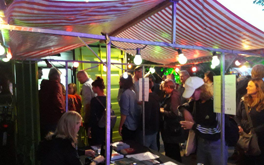Literaturia dag 7: Oog Op Nederland