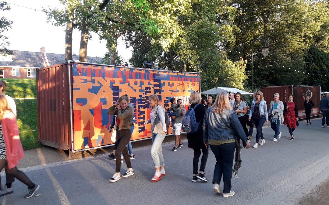 Literaturia dag 9: Lilian Zielstra – Ode aan Groningen