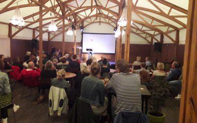 Literaturia dag 5: Jacques Hermus – De literaire FEBO